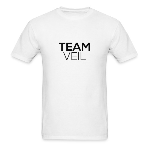 TextType Light - Men's T-Shirt