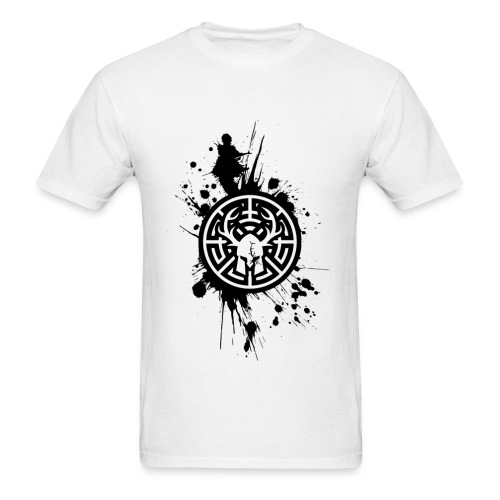 Symbol Of Strength - Men's T-Shirt