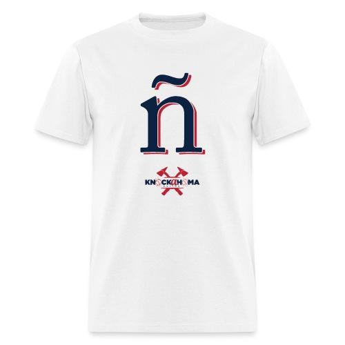 Tilde mania - Men's T-Shirt