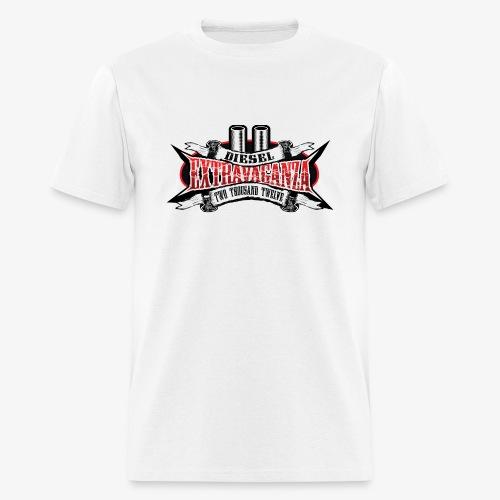 Diesel Extravaganza - Men's T-Shirt