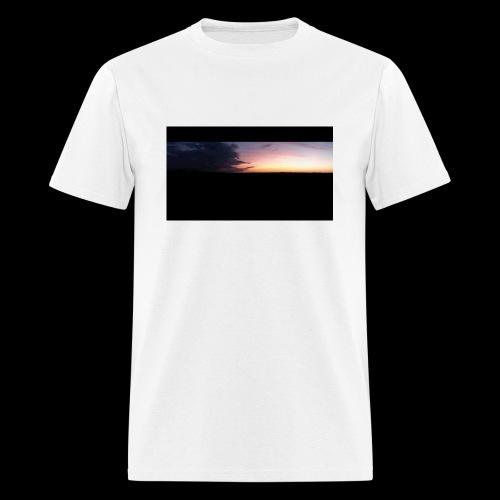 Storm and Dusk - Men's T-Shirt