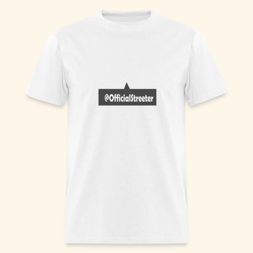 DreamBigLine - Men's T-Shirt