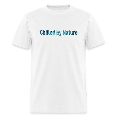 Chilling Ocean, Water, Sea, T-Shirt & Hoodies. - Men's T-Shirt