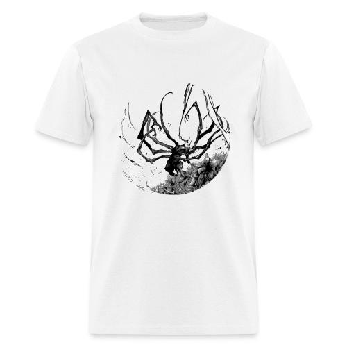 : Kaneki Circle Logo : - Men's T-Shirt