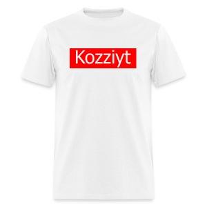 Kozziyt T-shirt - Men's T-Shirt