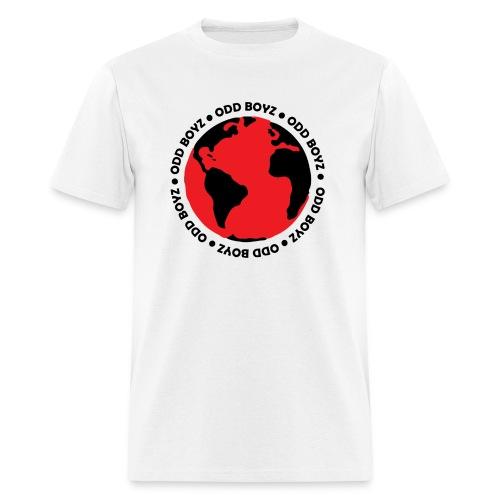 Odd Boyz World - Men's T-Shirt