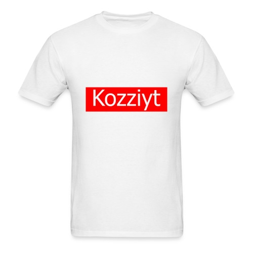 Kozziyt T-shirt - Men's T-Shirt