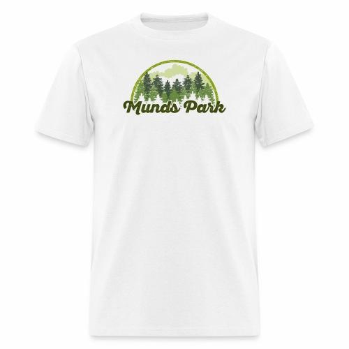Munds Park Forest - Men's T-Shirt