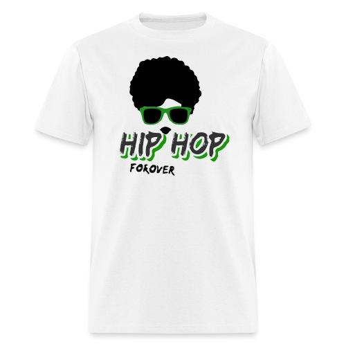 hiphop - Men's T-Shirt