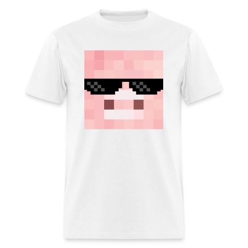 Mr. Smelbutz' oficial merchandises - Men's T-Shirt