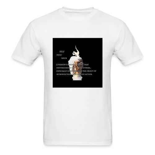 SELF - Men's T-Shirt
