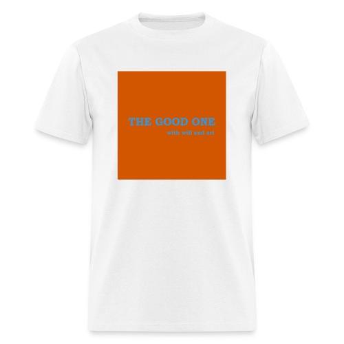 Normal Logo - Men's T-Shirt