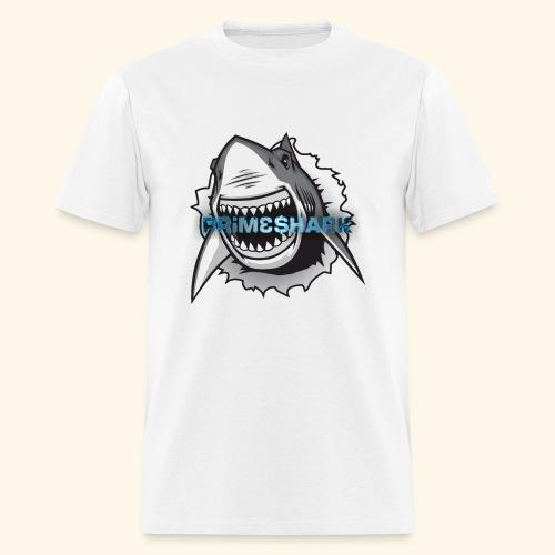 Shark attack - Men's T-Shirt