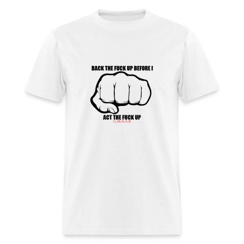 BTFU - Men's T-Shirt