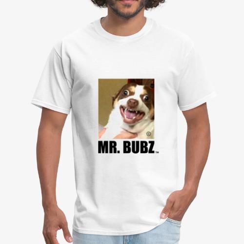 Viral Mr. Bubz - Men's T-Shirt