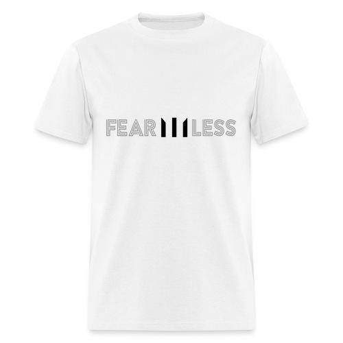 FEARLESS - Men's T-Shirt