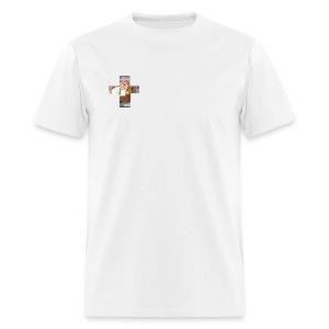 SKRIPT FAT DADDY - Men's T-Shirt