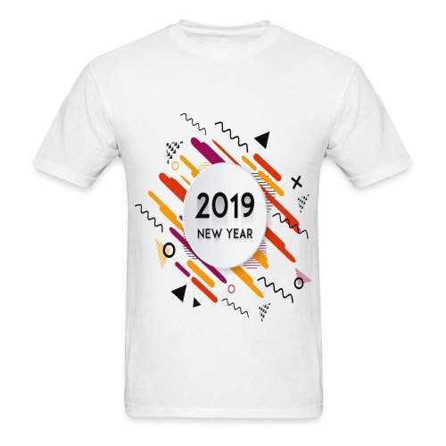 hassan2 - Men's T-Shirt