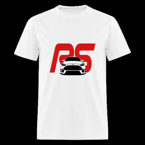 FOCUS RS - Men's T-Shirt