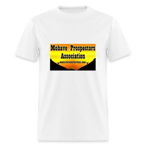 MPA Nametag - Men's T-Shirt