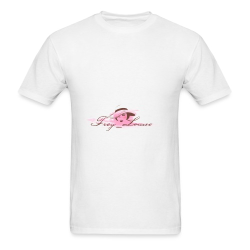 freya_louise - Men's T-Shirt