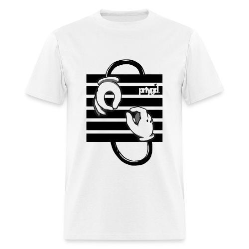 pass tha demons - Men's T-Shirt