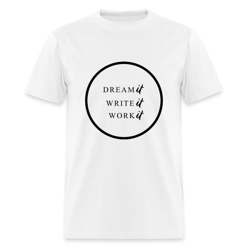 DWW T-Shirt - Men's T-Shirt