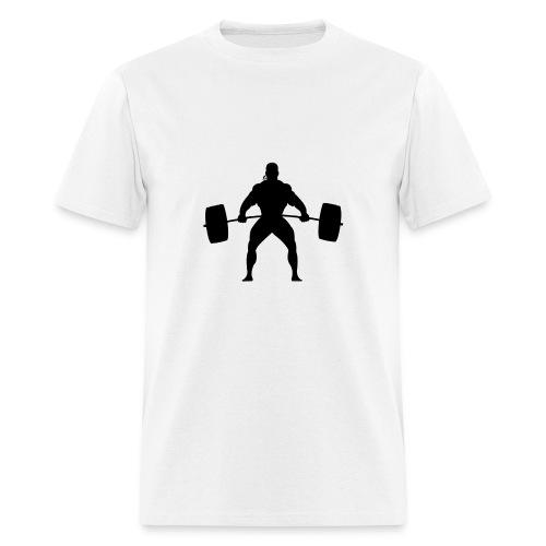 Gym T-Shirt - Men's T-Shirt
