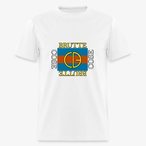 C.B. Classic - Men's T-Shirt