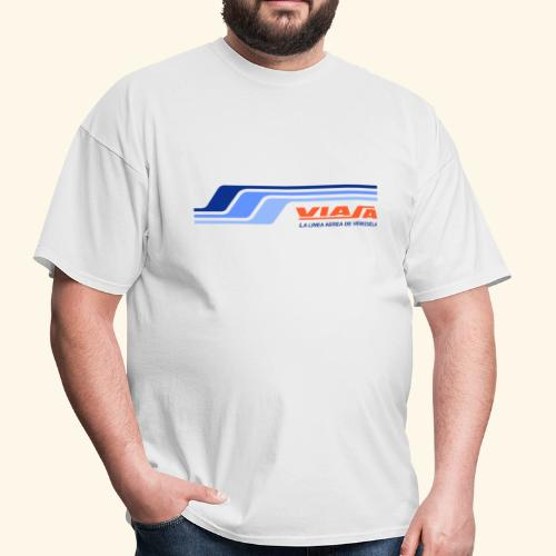 Viasa - Men's T-Shirt