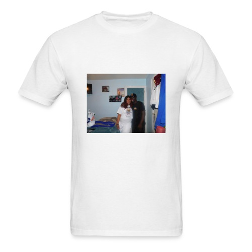 C.&.J Smith - Men's T-Shirt