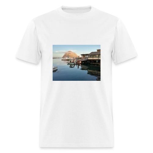 Cali Boat Trip - Men's T-Shirt