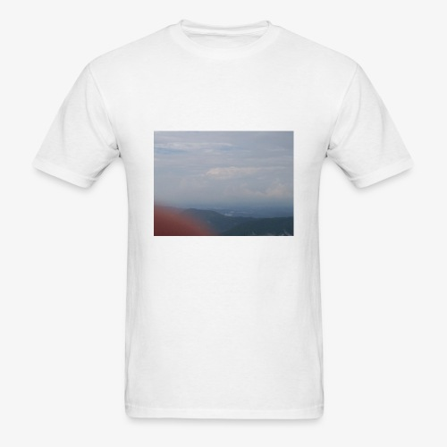 015 - Men's T-Shirt