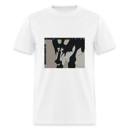 Be a Hatganster - Men's T-Shirt