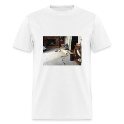 AD219CAE 7176 4723 B280 A24DE041D884 - Men's T-Shirt