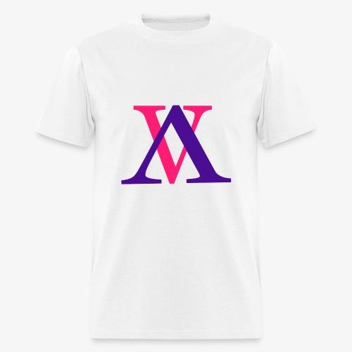 vA - Men's T-Shirt