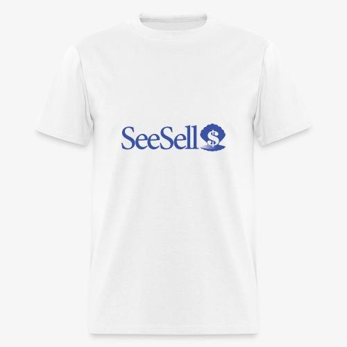 SeeSell Video Classifieds - Men's T-Shirt