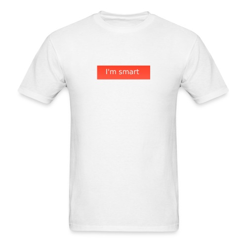 hoops loops - Men's T-Shirt