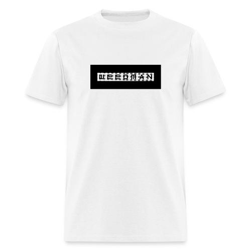 Weedman - Men's T-Shirt