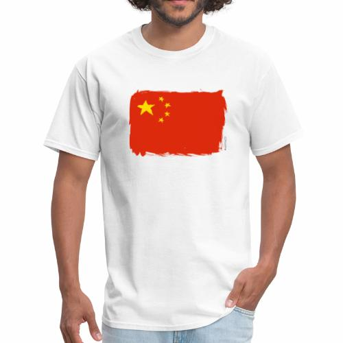 cHINa - Men's T-Shirt