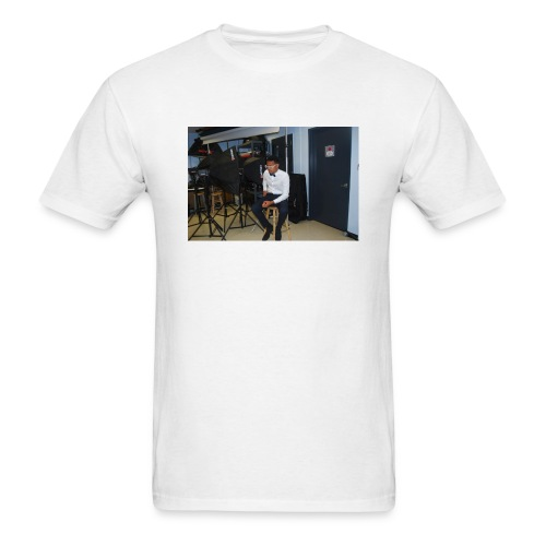 The Dress Down - Men's T-Shirt