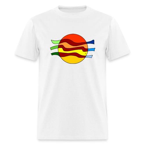 Waves Espinho - Men's T-Shirt