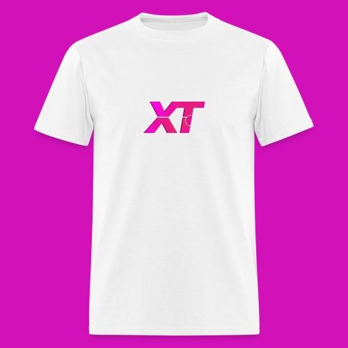 ExTendo Logo - Men's T-Shirt