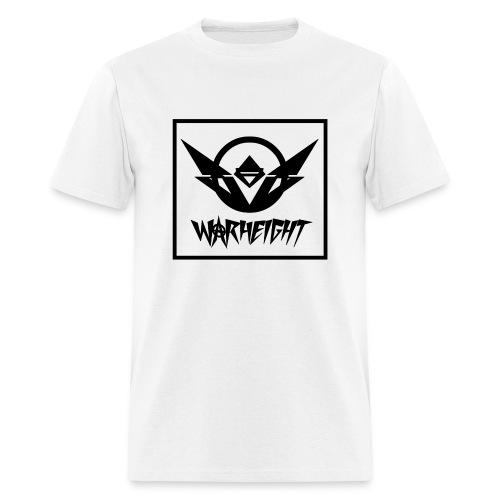 WARHEIGHT - Anarchy Logo - Black - Men's T-Shirt