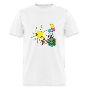 Light Up The World - Men's T-Shirt