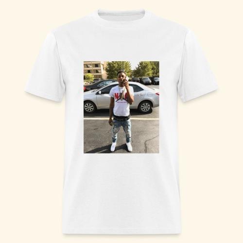 NBA YoungBoy - Men's T-Shirt