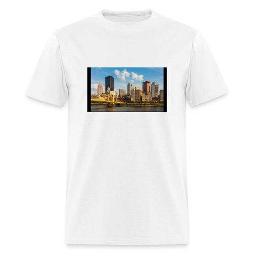 771B77EA D581 4669 9840 08F5BFF6E822 - Men's T-Shirt