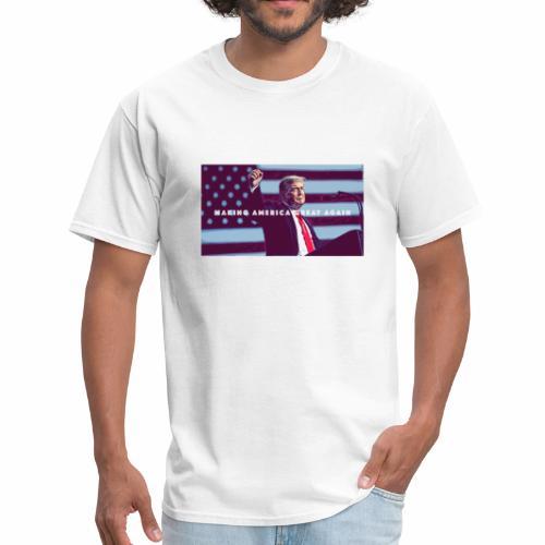 Trump MAGA - Men's T-Shirt