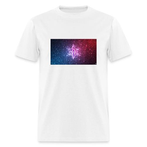 Sparking inspiration - Men's T-Shirt