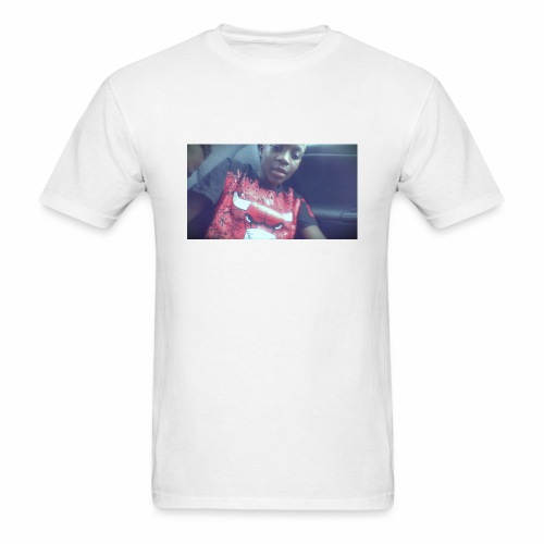 larry - Men's T-Shirt